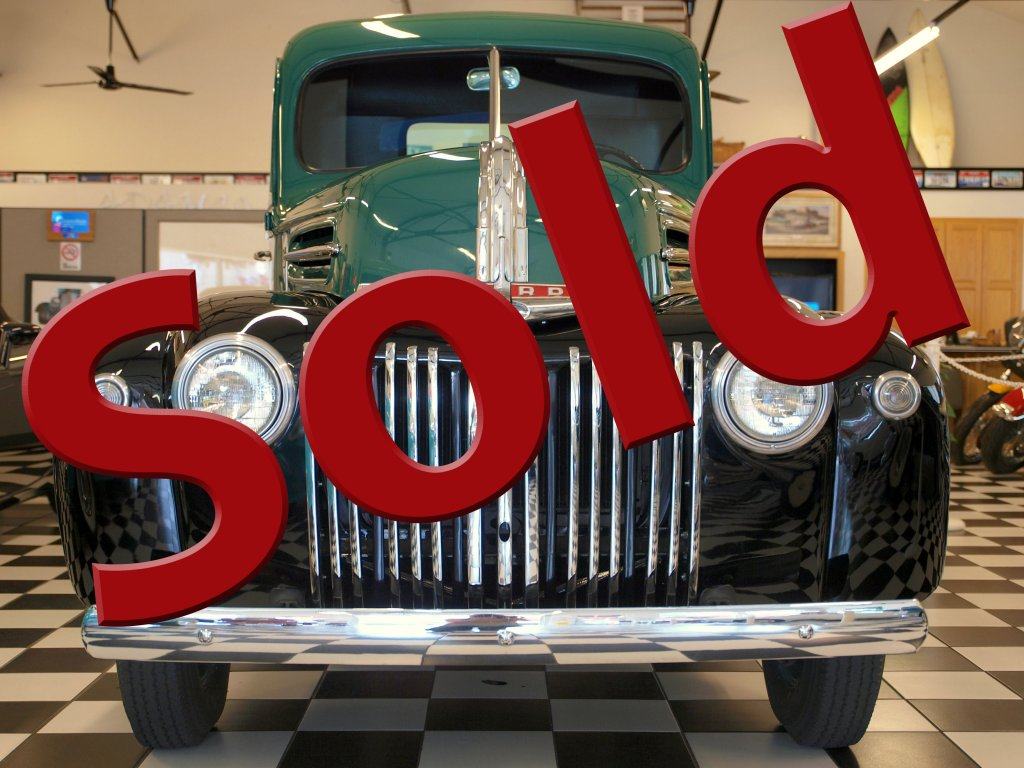 hight resolution of 1946 ford pickup