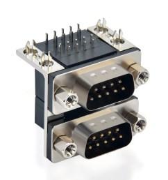 db9 serial port connector [ 1000 x 1000 Pixel ]