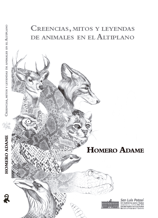 El cuento del conejo y el coyote (4/4)