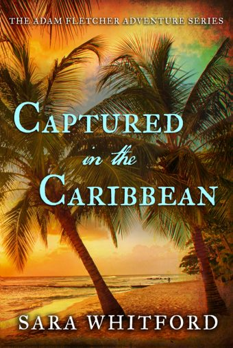Captured in the Caribbean (Book 2)