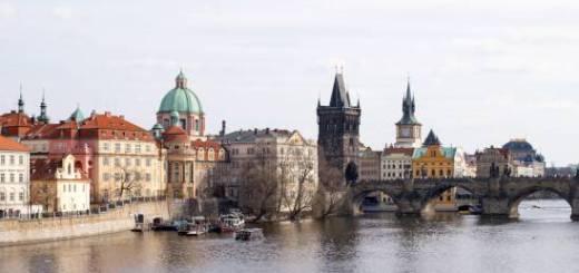 Prague : The Musical City. Source: Roman Boed