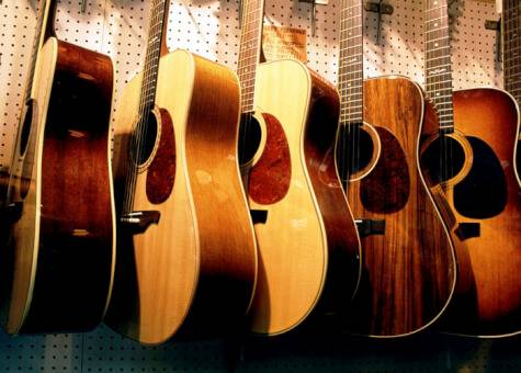 5 Affordable Acoustic Guitars You Should Consider Buying