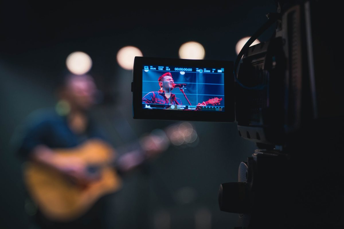 Creating Impactful Video Content To Boost Your Music Career