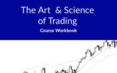 Publishing soon: a new book, The Art & Science of Trading