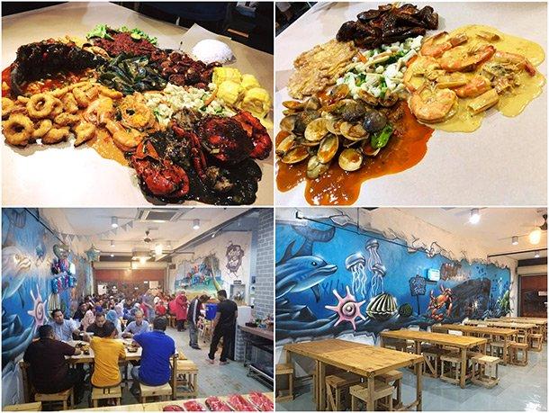 Tempat Makan Menarik Di Johor Bahru