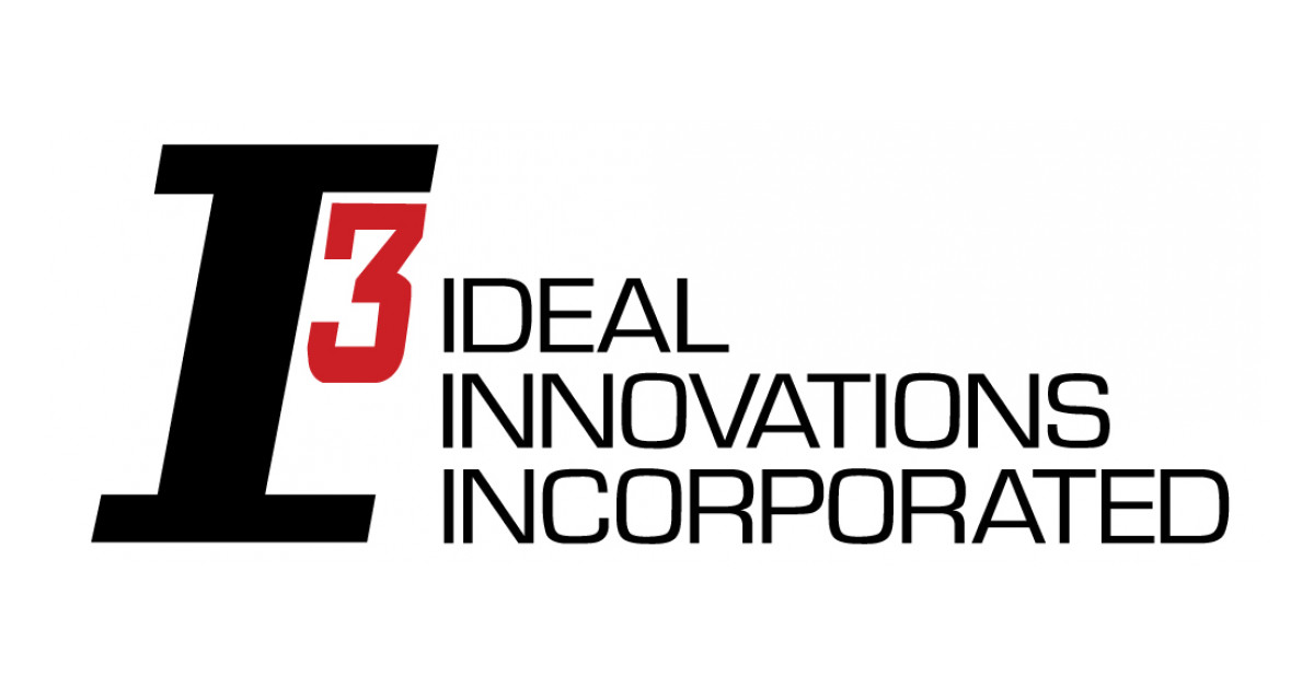 Ideal Innovations, Inc. is the First Company to Receive