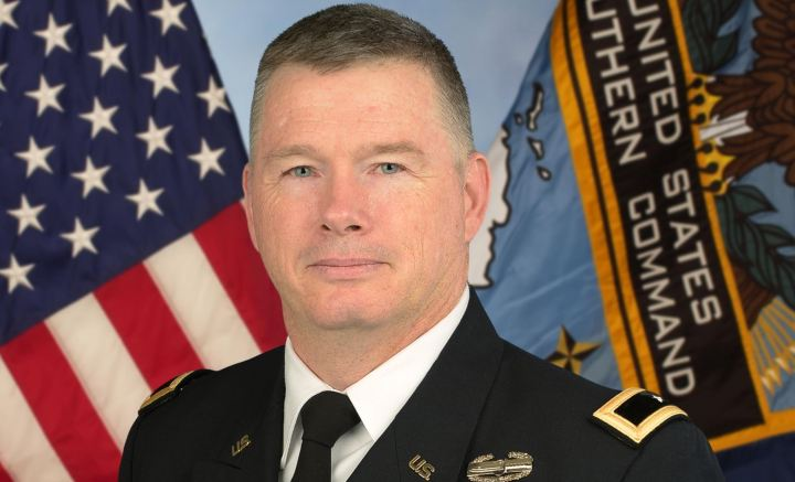 Gen. Rick Waddell