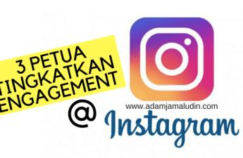 tips tingkatkan engagement di Instagram