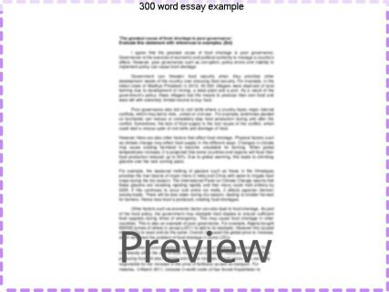 300 patah perkataan