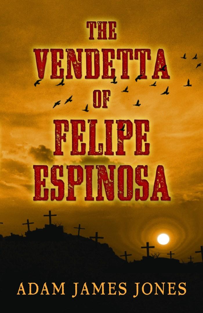 VendettaFelipeEspinosaFront