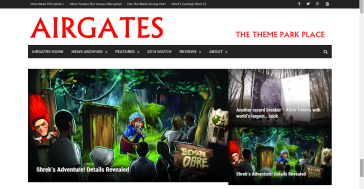 Airgates was founded in 2011.