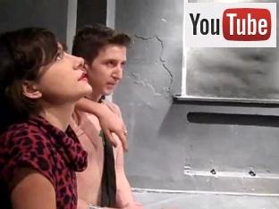 Lamentacje londyńskie na YouTube