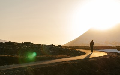 My Strange Path to Entrepreneurship