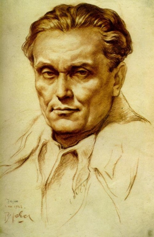 Ideee vom Großbalkan war dem Stalin suspekt..