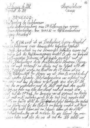 Zersetzung von Adam Lauks 1982.10.23.7