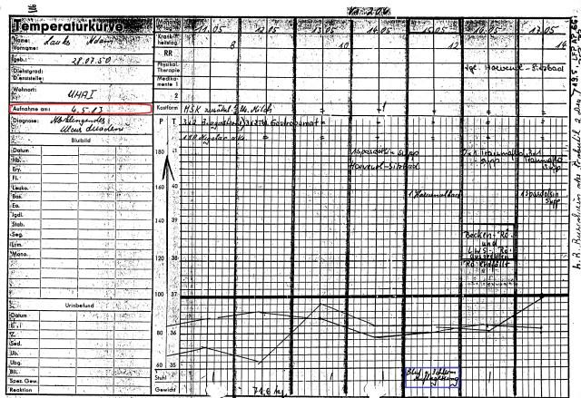 Zersetzung von Adam Lauks 1983.05.04.8