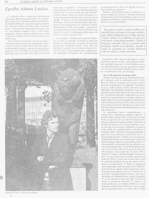 1972 kam ich alös Student der Belgrader UNI nach Berlin um Germanistik zu studieren