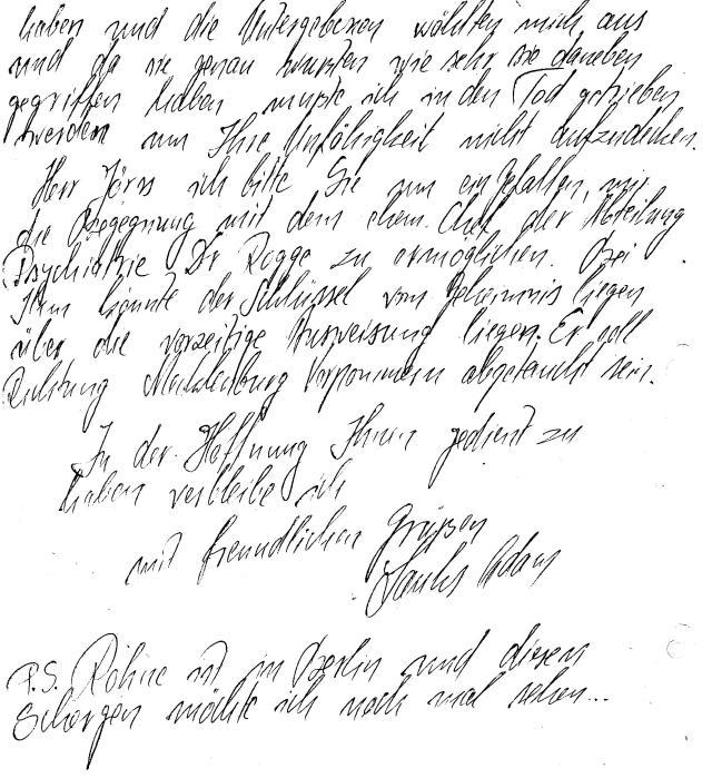 30 Js 1792 93 Ermittlungsverfahren der Staatsanwaltschaft II Bln 032