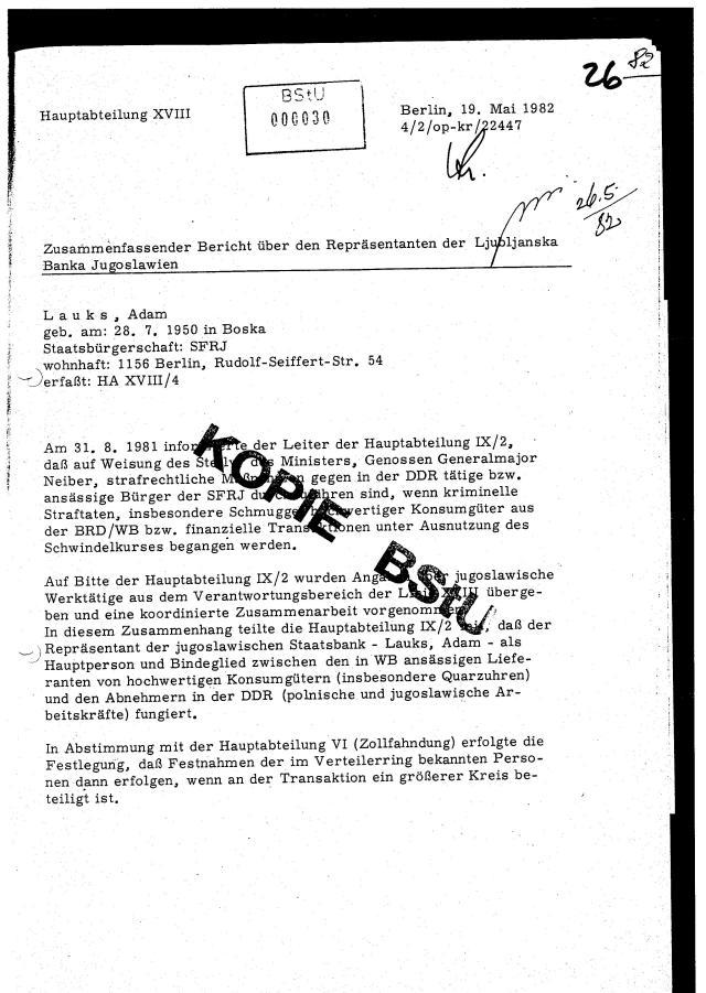 30 Js 1792 93 Ermittlungsverfahren der Staatsanwaltschaft II Bln 034