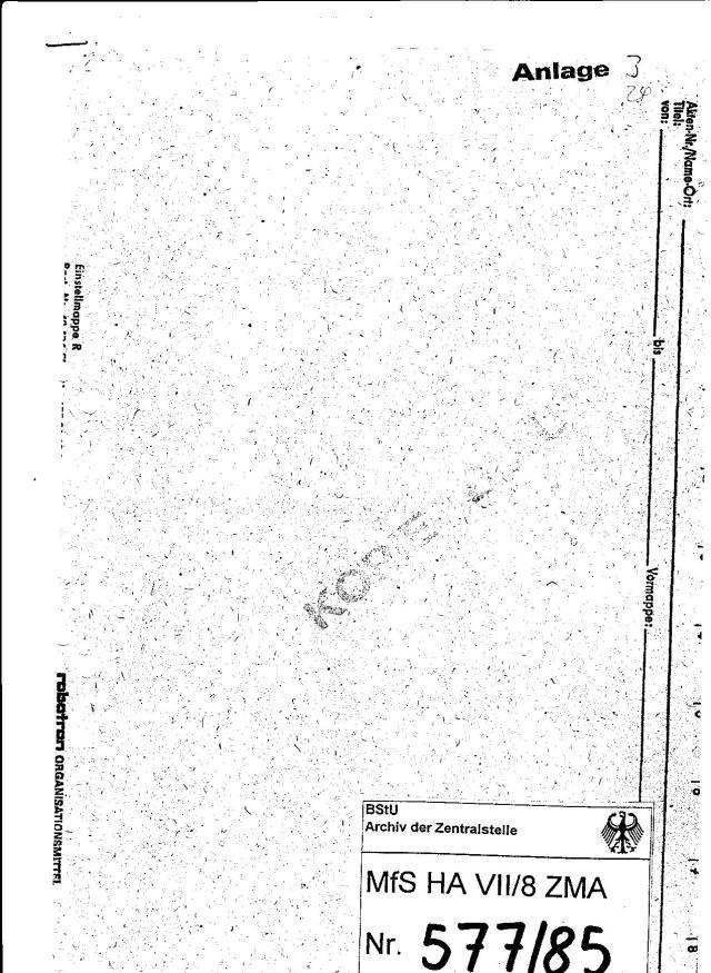 Die Akten wurden nicht überstellt und in der Mitteilung nicht genannt.