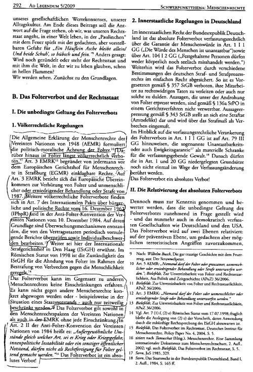 WARUM wurde die  Folter in der DDR Zuchthäusern nicht geahndet 001