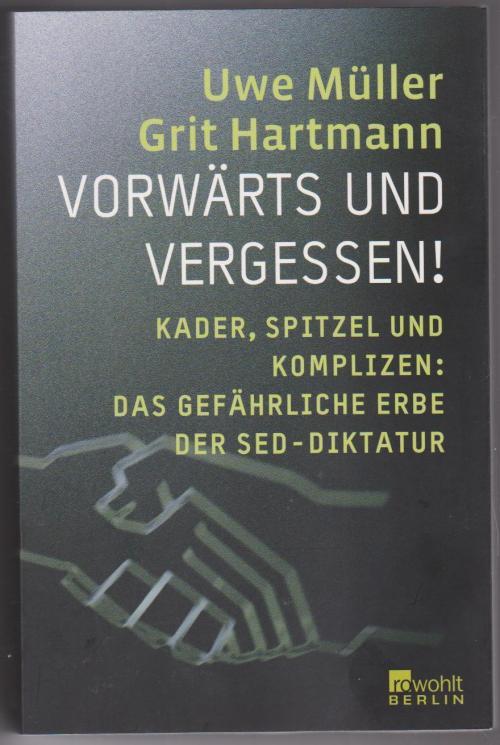 Deutschland, Deutschland...einig Vaterlaaaand !!!