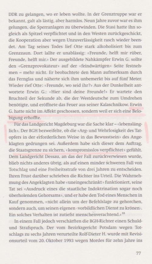 Vorwärts und vergessen - Uwe Müller und Gritt Hartmann 054