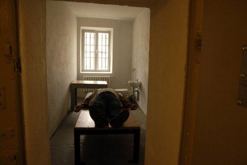Ungesühntes Folteropfer der STAZIS - bis heute ohne Status