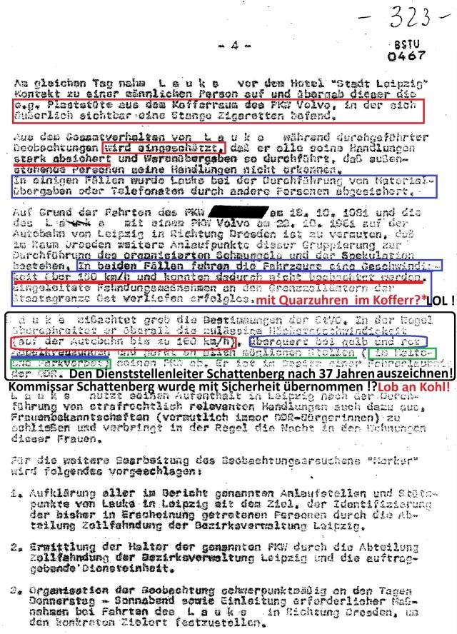 Jagd auf MERKUR 1981.11.04.(4)
