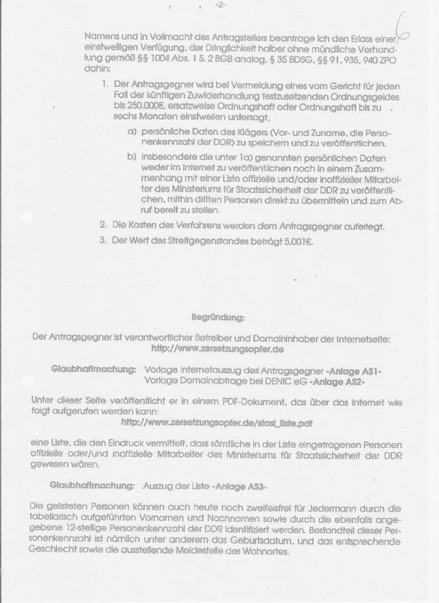 Aus dem Wachregiment in die CDU zu wechseln...