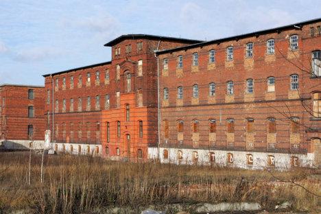 Berlin - Bauen in der Rummelsburger Bucht