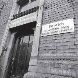 Heil- und Pflegestätte W