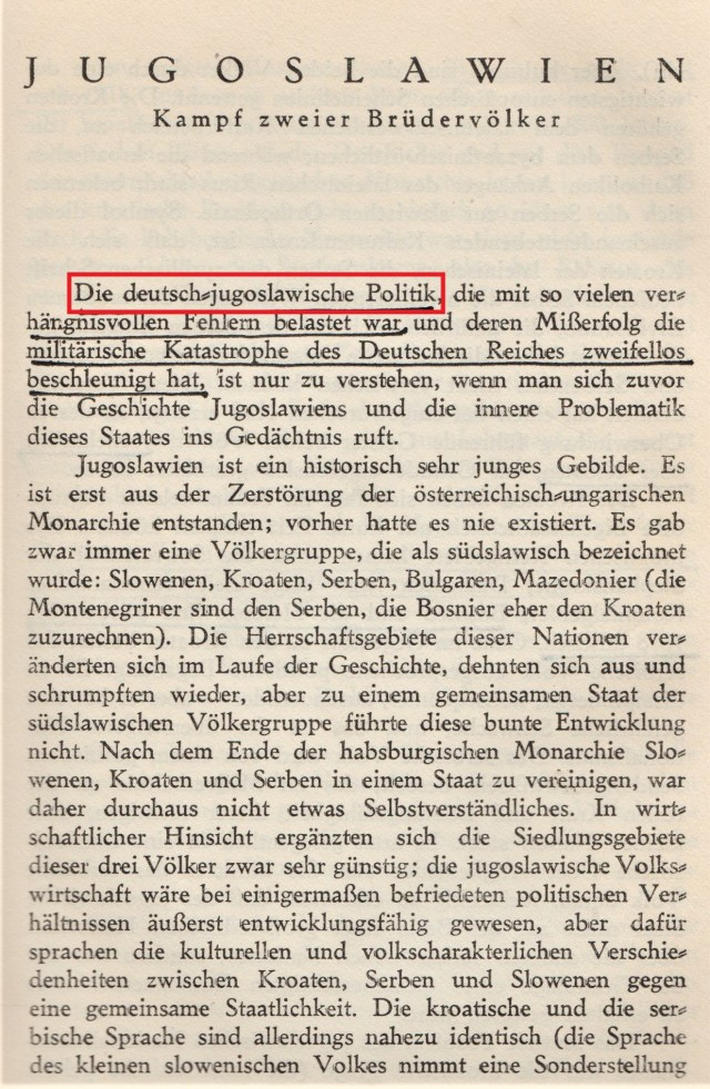 Hitlers berüchtigte Abwehr