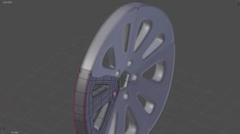 Wheel Exercise 3