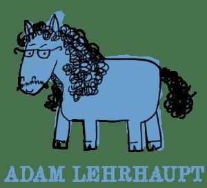 Adam Lehrhaupt