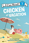 CHICKEN ON VACATION