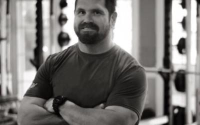 TCR #26: Andrew Miranti