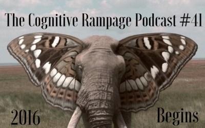 TCR #41: Beliefs Experiences Change
