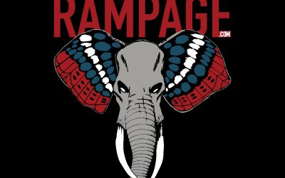 TCR #81: Rambling Rampage Ed. with my friend Sean Czernis
