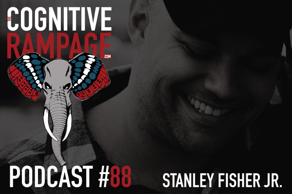 TCR #88: Stanley Fisher