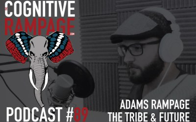 TCR #89: Adams Rampage: The Tribe & Future
