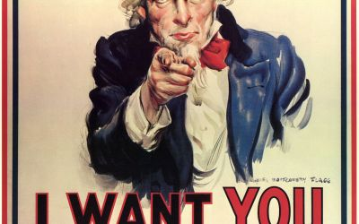 TCR #119: We Want You