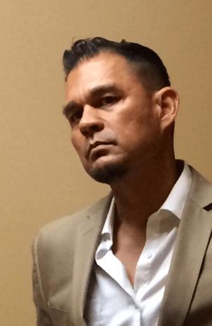 TCR #130: Dr Greg Carder