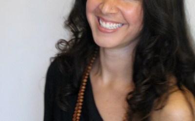 Tribe of Change Podcast #2 Aimée Tañón