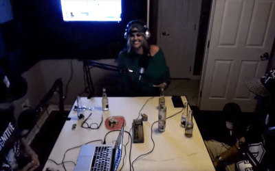 The Cognitive Rampage Podcast #174: Hunkered Down