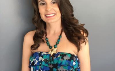 Cognitive Rampage #198: Christina Cusack