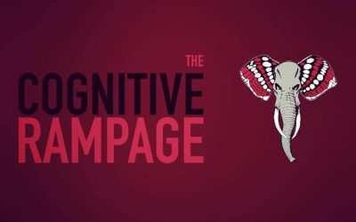 Cognitive Rampage #189: Freestyle On Life