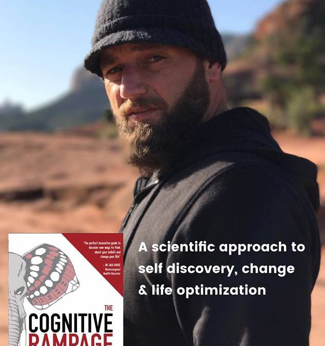 Stress, Expectations & Insecurities: Cognitive Rampage #218