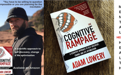 Cognitive Rampage #280: Misconceptions Of Passion and Purpose