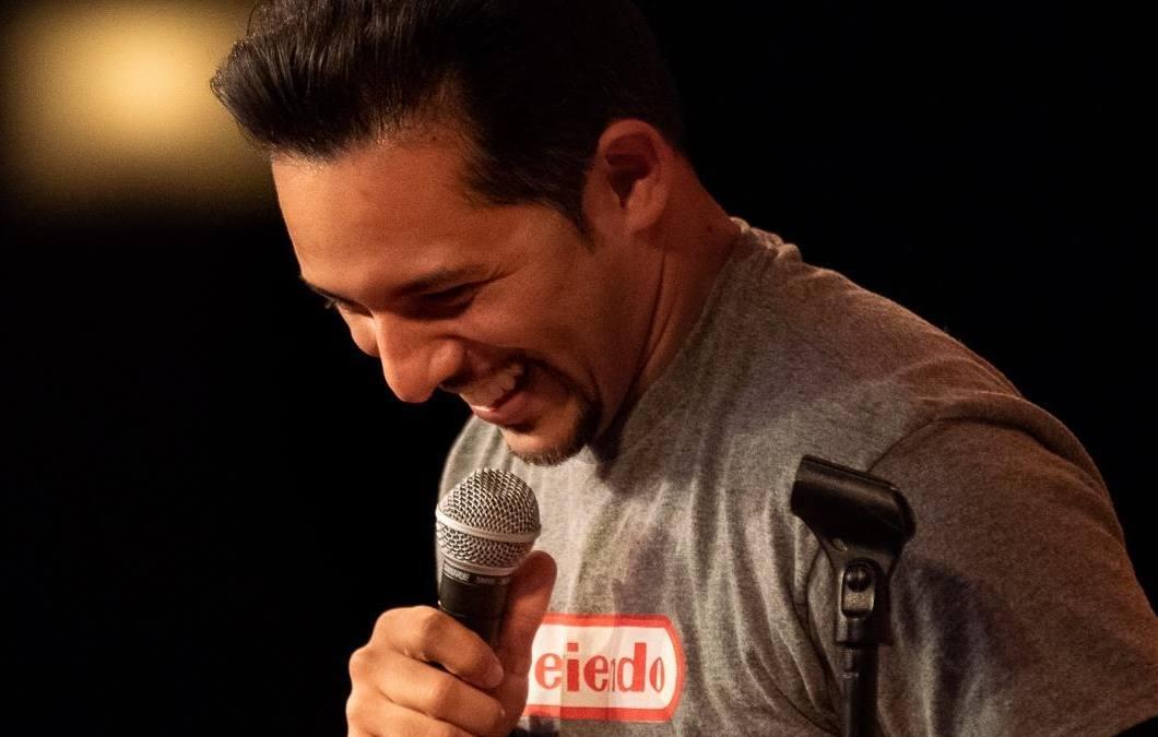 LMAO Podcast #3: Comedian Kermit Gonzalez
